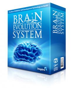 Brain Evolution System Binaural Beats