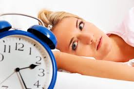 High cortisol levels can impact sleep